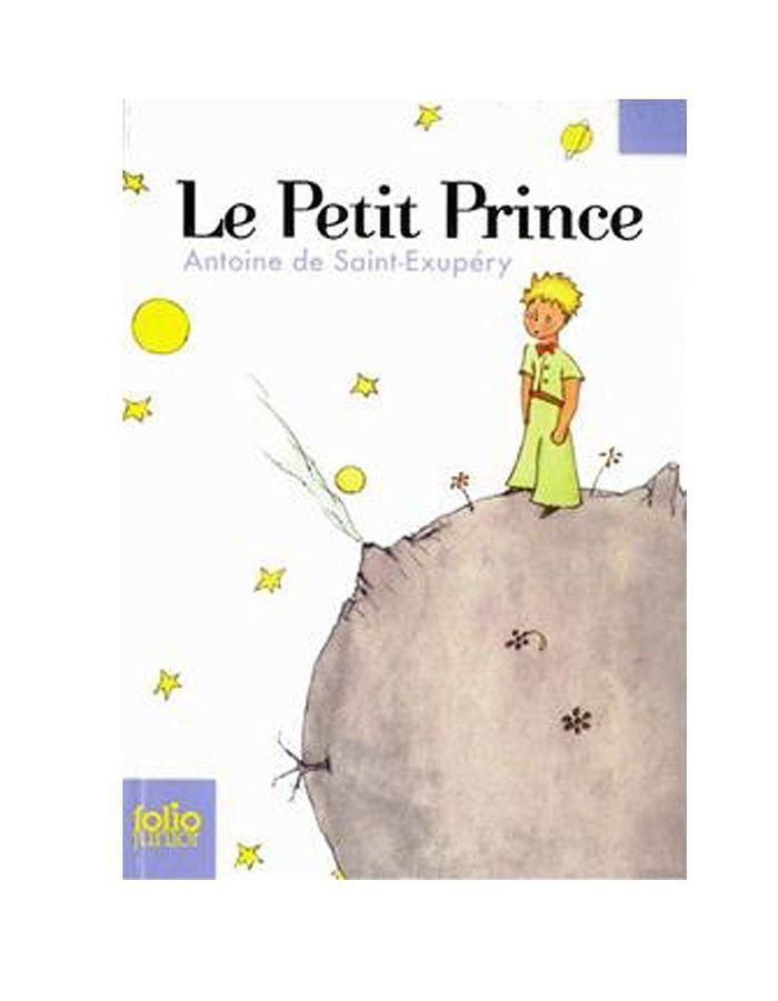 le petit prince d antoine de saint exup ry folio junior livres le top ten estival du. Black Bedroom Furniture Sets. Home Design Ideas