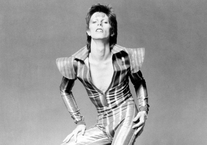 David Bowie, de Ziggy au Dandy : le roi du style c'était lui !