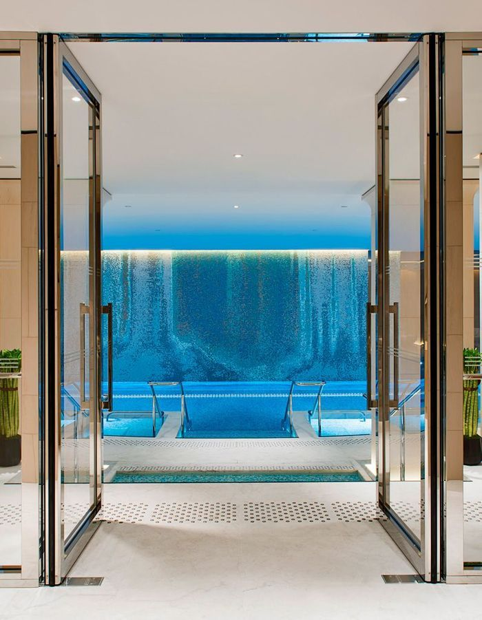 D coration 23 hotel de charme mandarin oriental paris orleans hotel pas - Hotel pas cher orleans ...