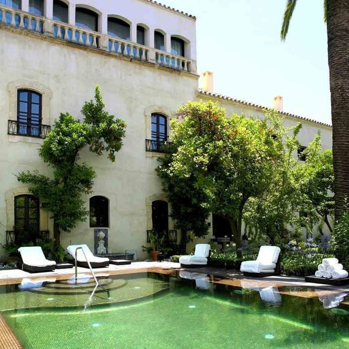 Europe : 25 hôtels romantiques où réserver une nuit