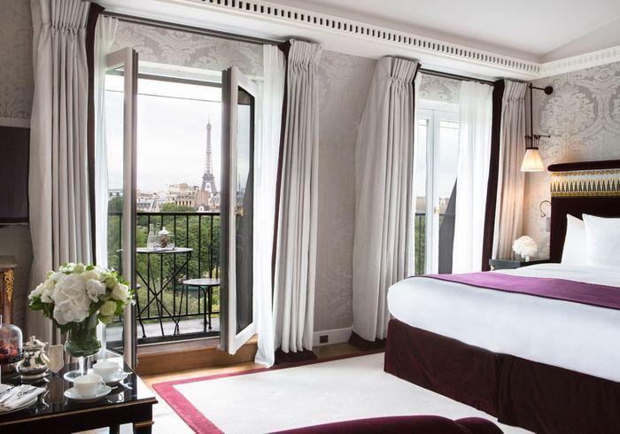 H tel la r serve paris hotel spa h tel secret 10 for Hotel paris pour 2 heures