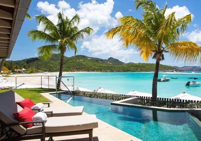une villa de luxe en tha lande les plus belles villas pour des vacances grand luxe elle. Black Bedroom Furniture Sets. Home Design Ideas