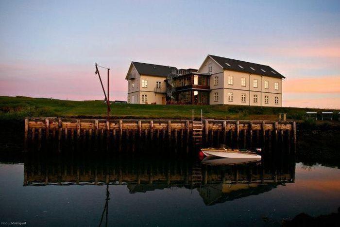 L hotel budir en islande les plus beaux spots pour s for Reservation hotel monde