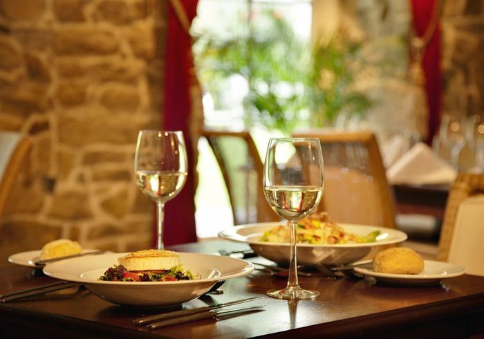 Restaurant gastronomique les meilleurs restaurants