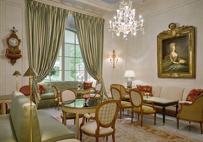 salon de th les meilleurs salons de th test s par nos journalistes elle. Black Bedroom Furniture Sets. Home Design Ideas