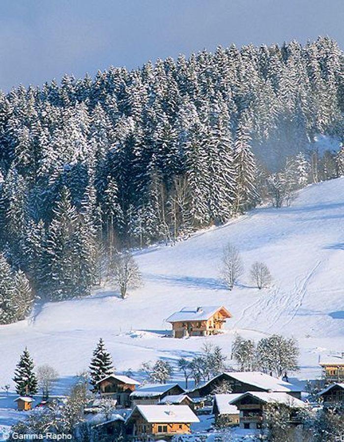 Combloux les stations de ski hupp es elle for Combloux piscine