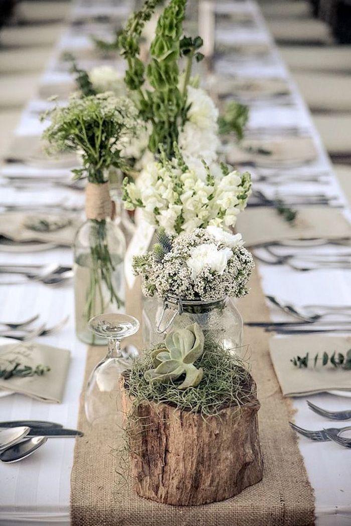 Bouquet de fleurs blanches champ tre 25 bouquets de for Site de fleurs