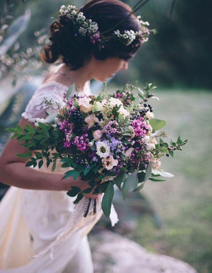 Belles paroles de la mariée 20