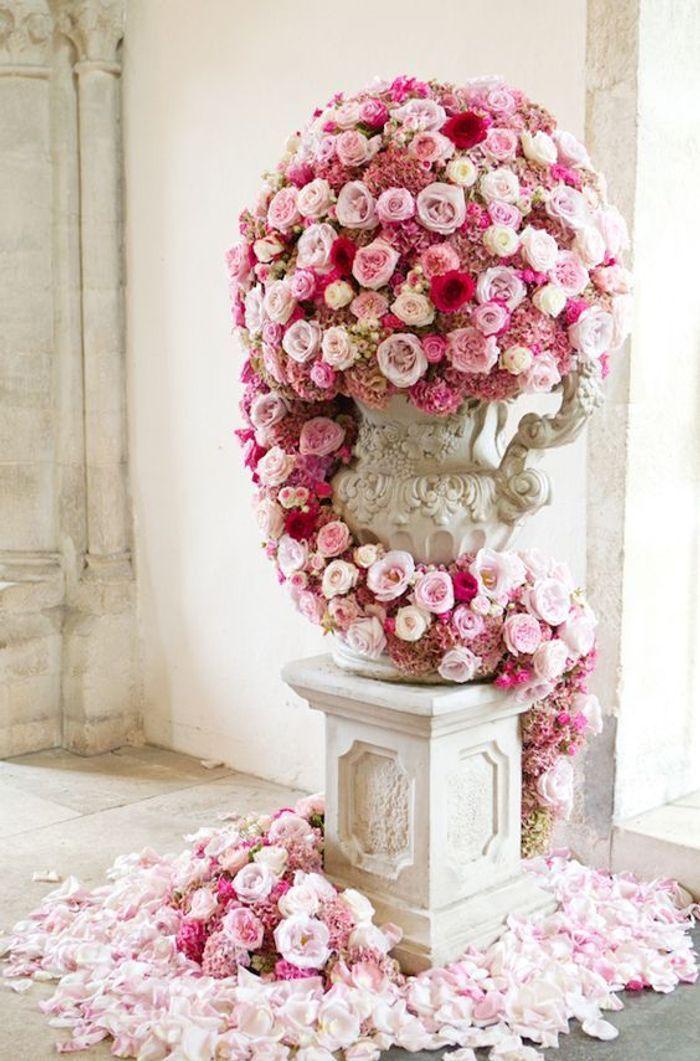 bouquet de roses de couleur les plus beaux bouquets de roses romantiques elle. Black Bedroom Furniture Sets. Home Design Ideas