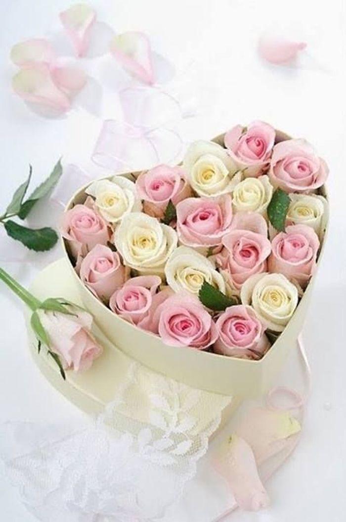 Les Plus Beaux Bouquets De Roses