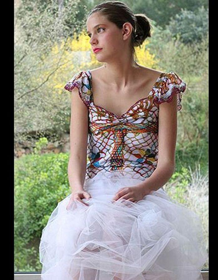 Mariage guide shopping robe marcia de carvalho6 20 robes for Boutiques de robes de mariage de miami