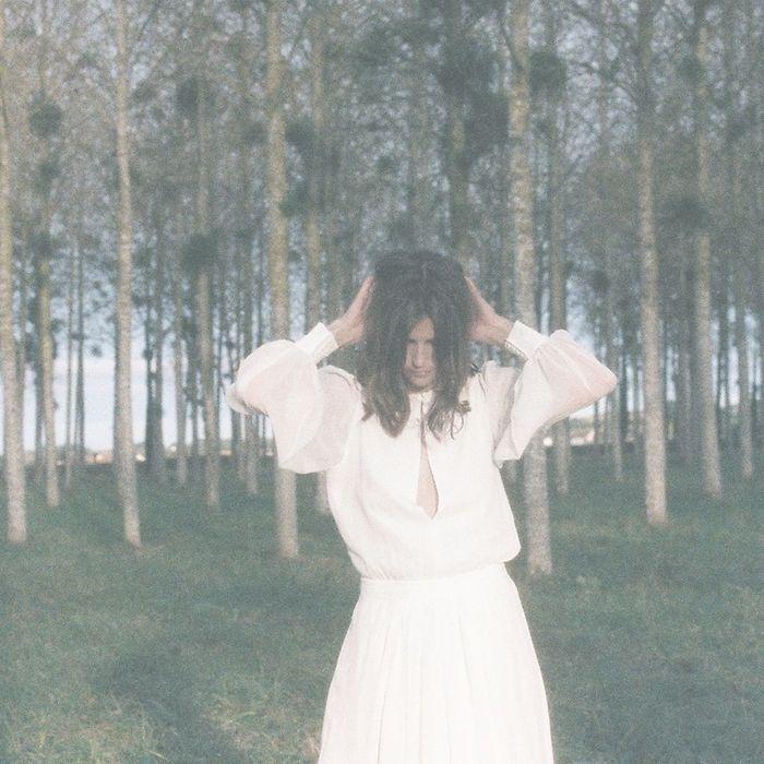 Donatelle Godart, la nouvelle créatrice de robes de mariée à suivre