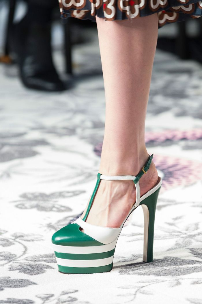 chaussures gucci printemps t 2016 les plus beaux accessoires du printemps t 2016 rep r s. Black Bedroom Furniture Sets. Home Design Ideas
