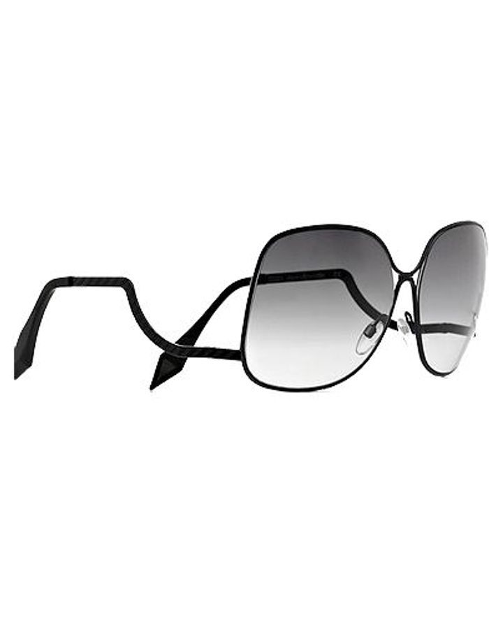 Mode tendance guide shopping lunettes visage ovale victoria beckham
