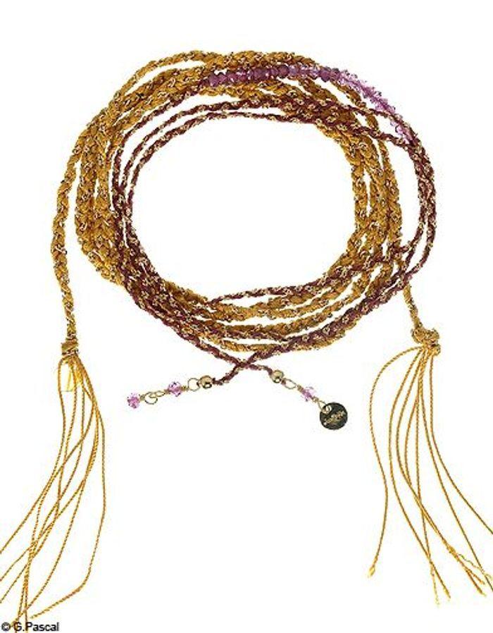 Mode diaporama shopping tendance accessoires bijoux chance icepinkim 5 ...