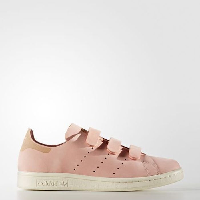 Chaussures Stan Smith Vapour Pink Adidas