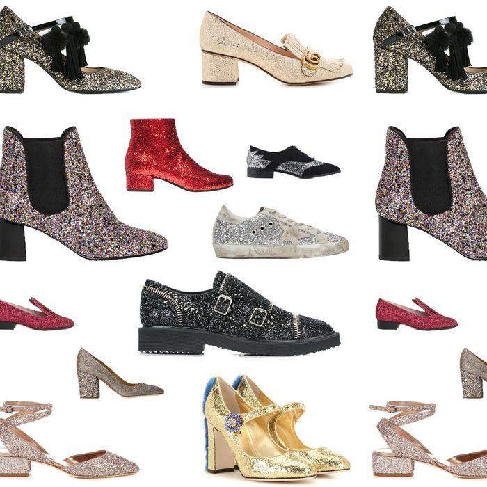 chaussures paillettes 30 paires de chaussures paillettes qui en jettent elle. Black Bedroom Furniture Sets. Home Design Ideas