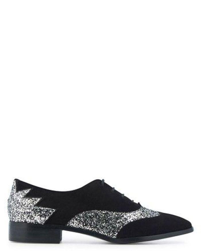 chaussures paillettes minelli 30 paires de chaussures paillettes qui en jettent elle. Black Bedroom Furniture Sets. Home Design Ideas