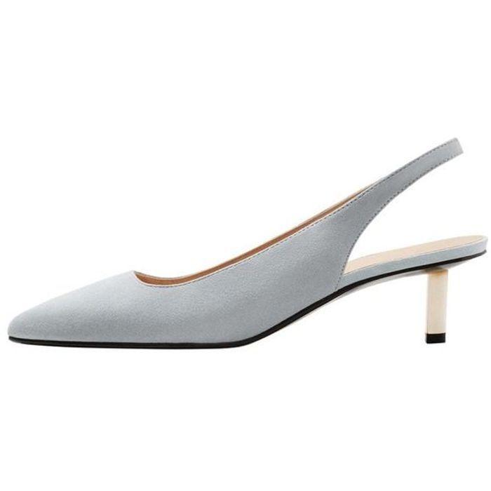 Chaussures d'été Mango
