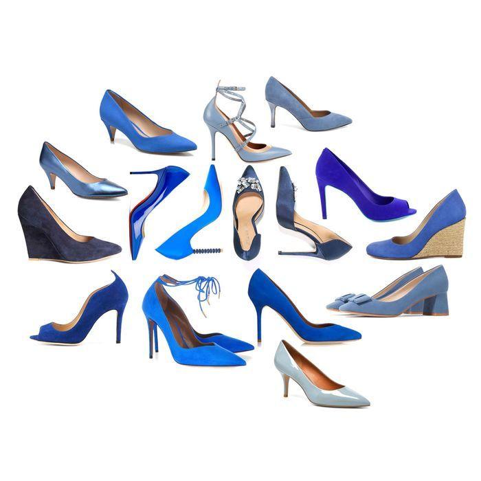 On veut des escarpins bleus !