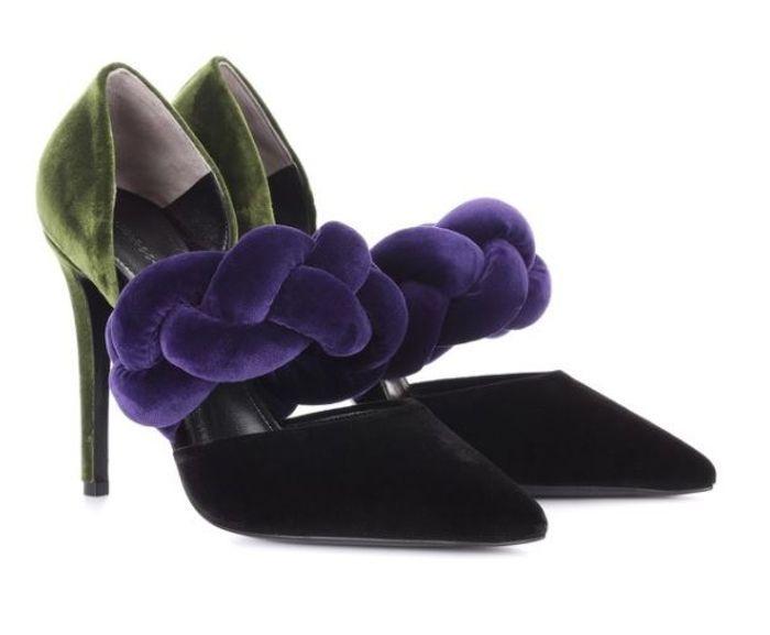Chaussures Marco de Vincenzo