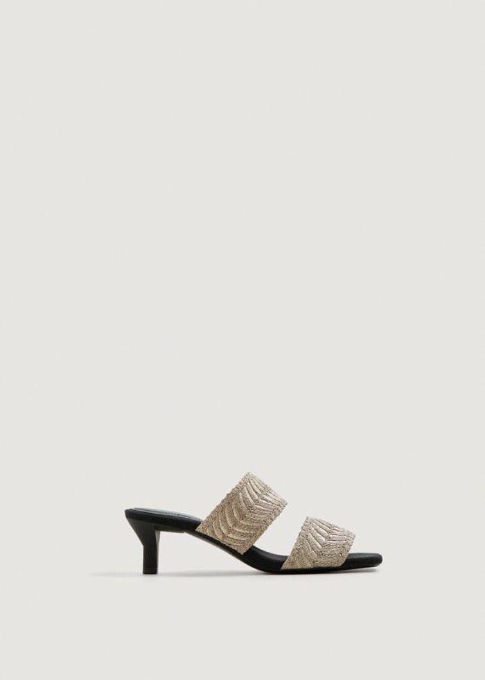 Chaussures Mango