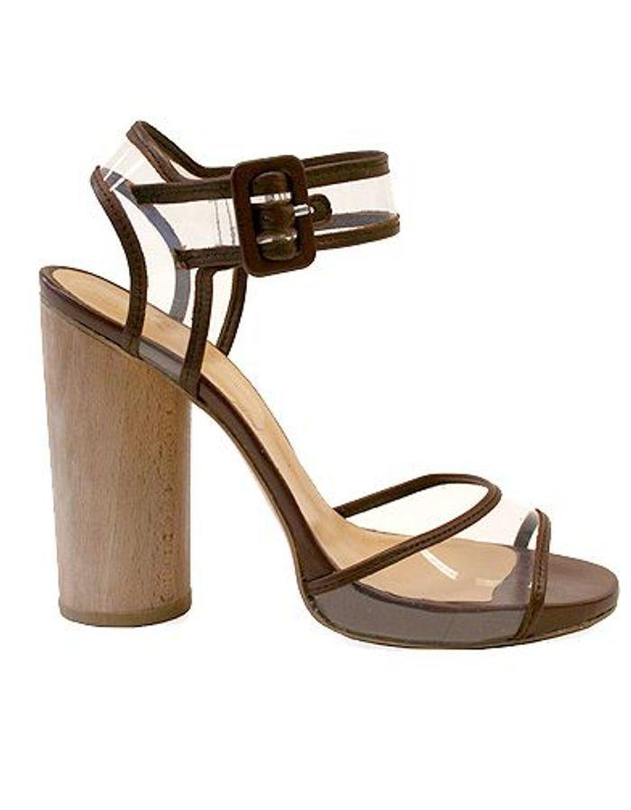chaussures talons bois mode. Black Bedroom Furniture Sets. Home Design Ideas