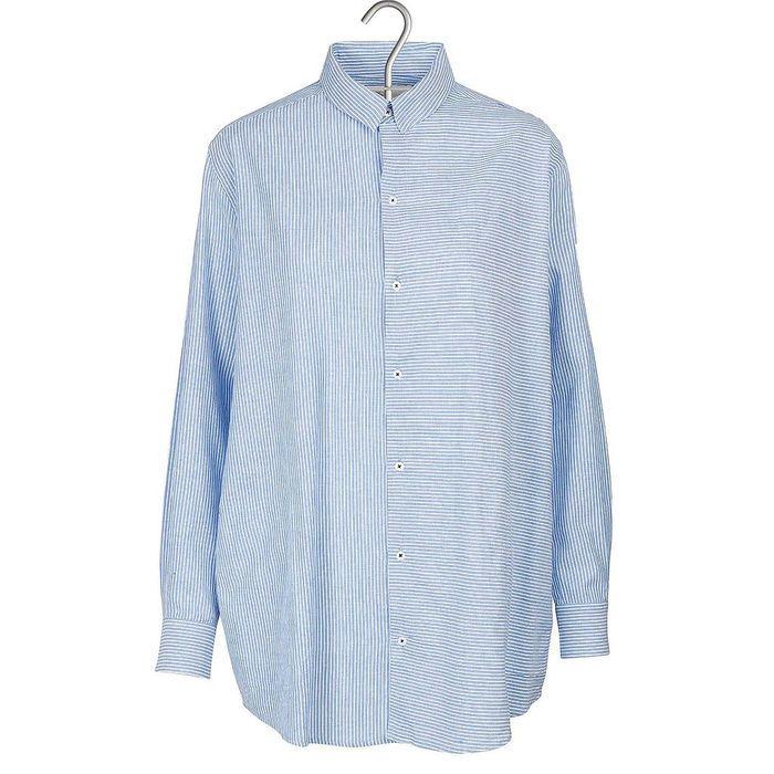 chemise leon harper une chemise d homme pour l t oui madame elle. Black Bedroom Furniture Sets. Home Design Ideas