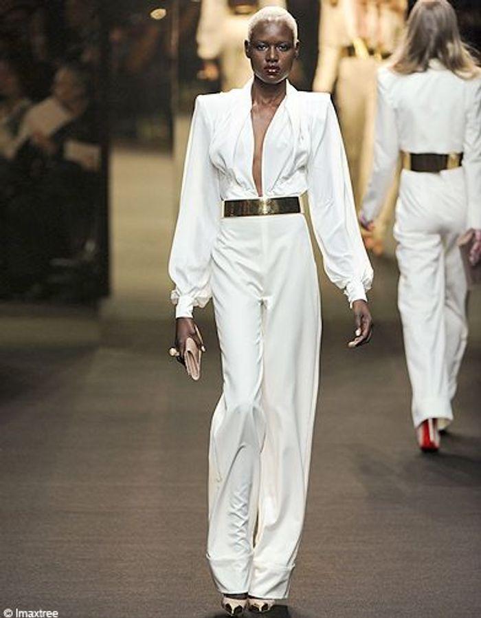 Mode guide shopping tendances defiles haute couture for Haute couture shopping