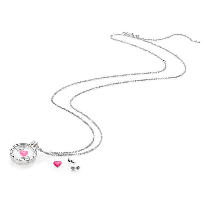 Les éléments Sentiments Amoureux de Pandora - 10 merveilles Pandora ...