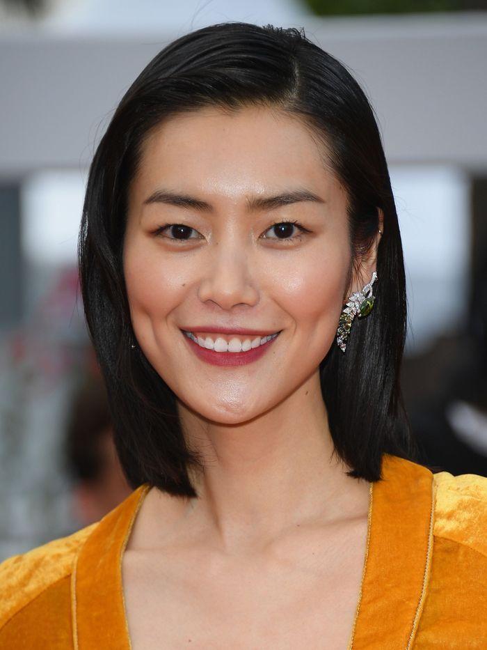 Les boucles d'oreilles Chanel Joaillerie de Liu Wen