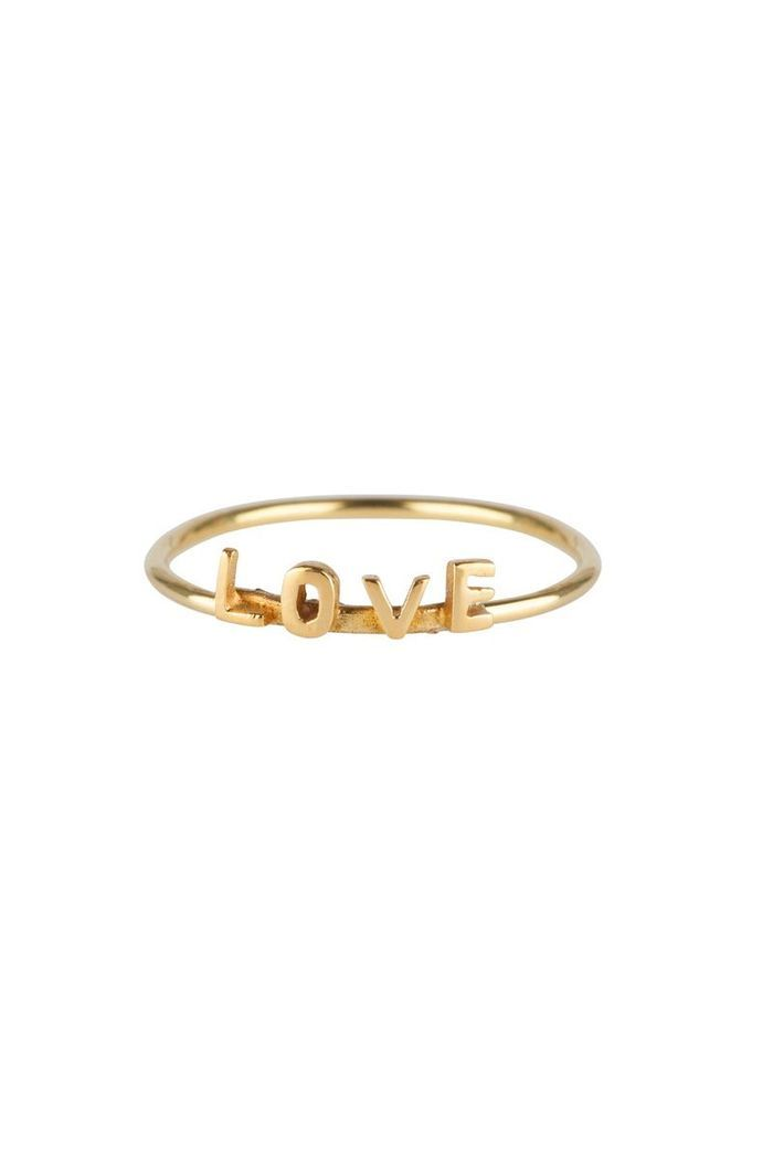 Bague Love Stories