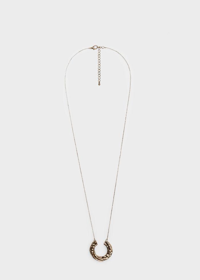 Collier chaîne pendentif Mango
