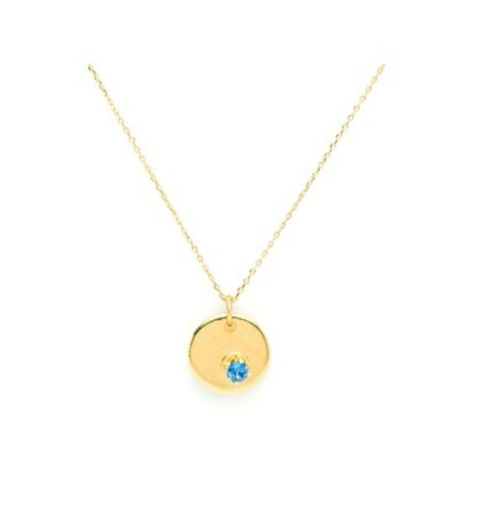 Médaillon Bijoux de Lu