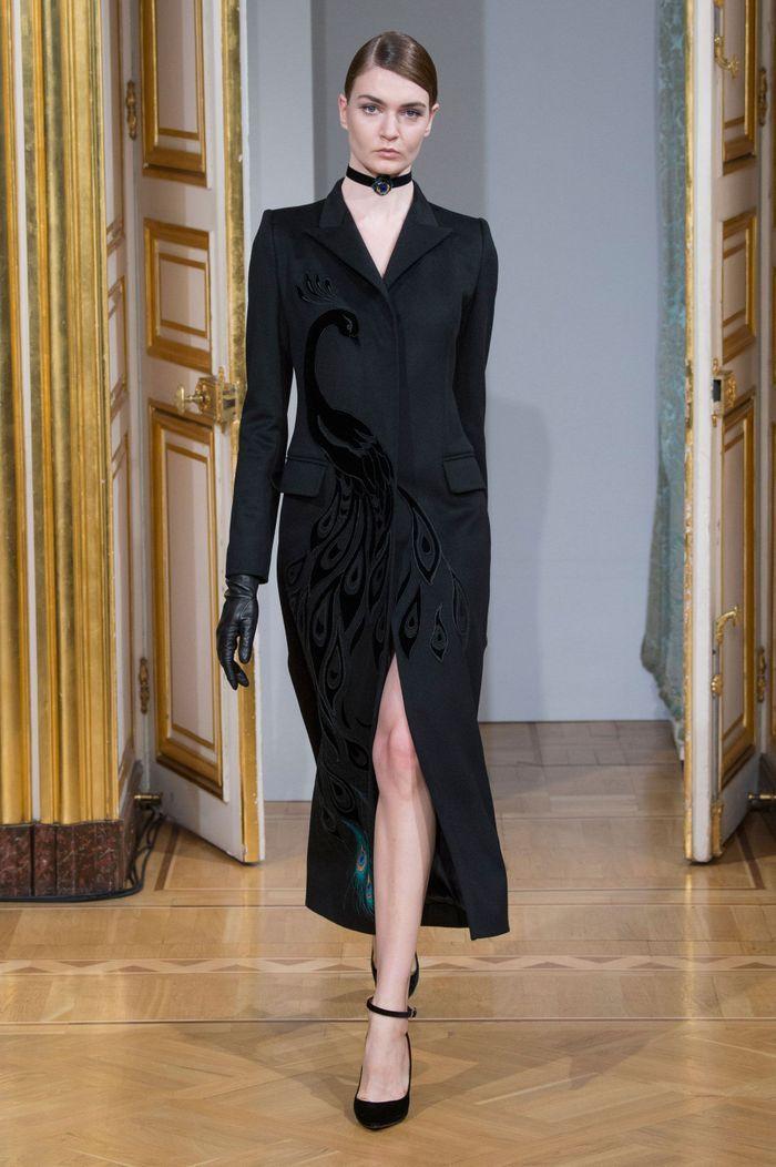 Défilé Yanina Couture