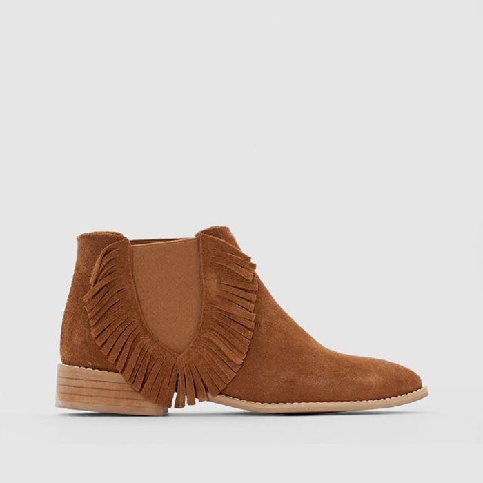 Bottines R Studio