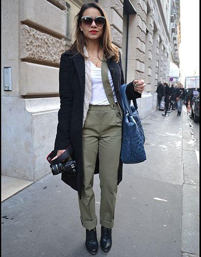 Mode street style femmes paris defiles haute couture DSC 0066 - Street ...
