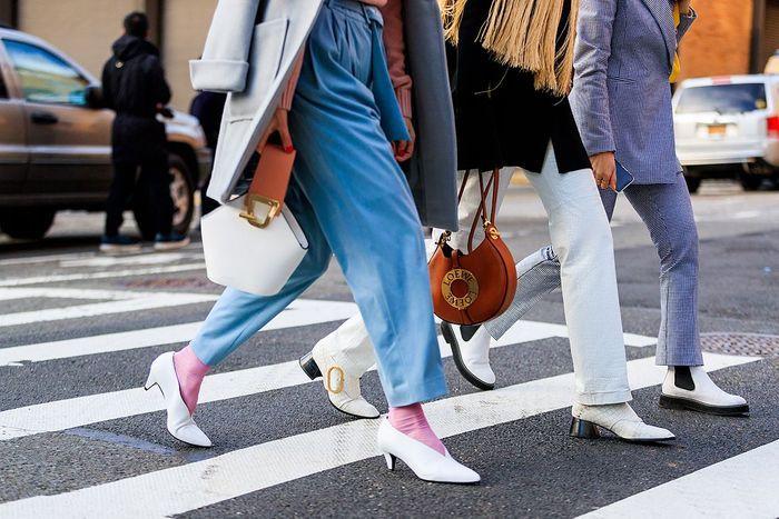 Street style New York jour 5