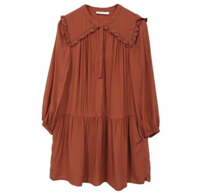 Robe automne See U Soon