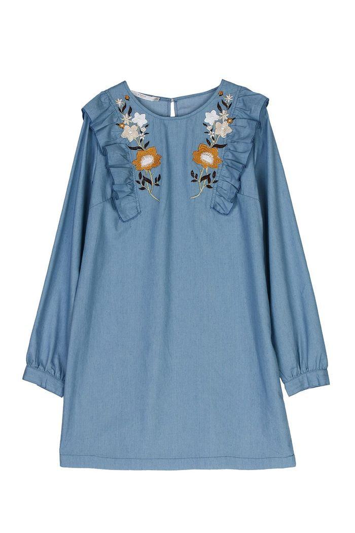 Robe bohème Maison Soho