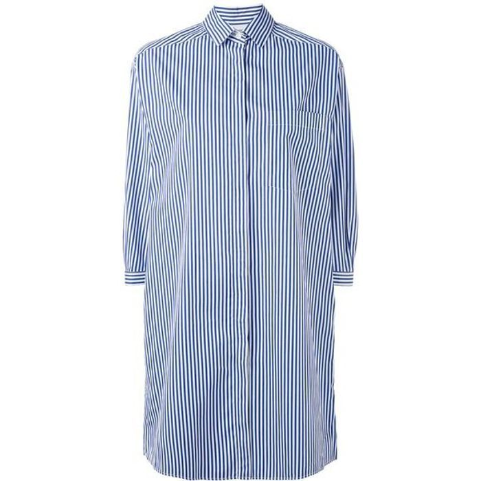 Robe-chemise Aspesi