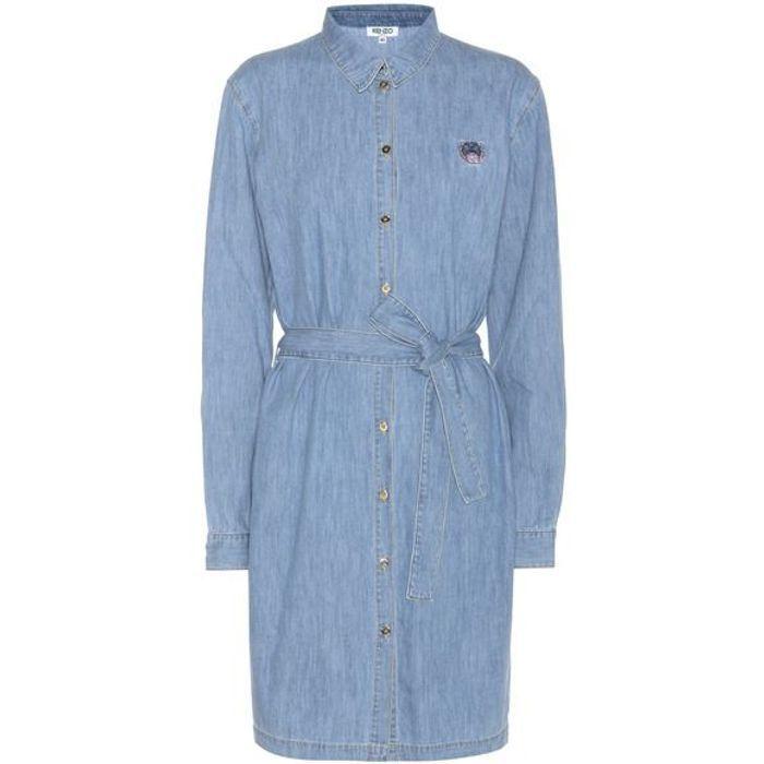 Robe-chemise Kenzo