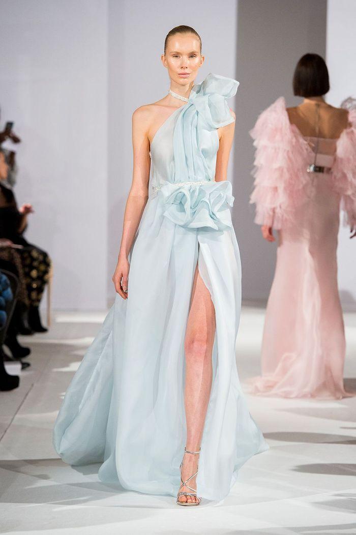 Défilé Haute Couture Celia Kritharioti