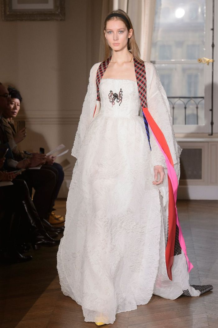 Défilé Haute Couture Schiaparelli