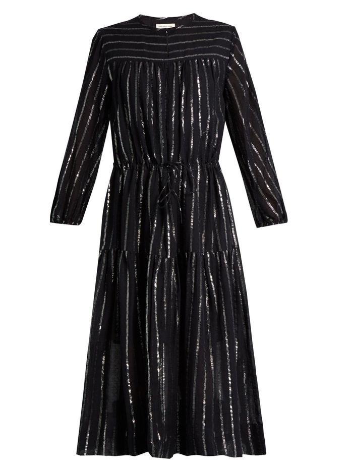 Robe hiver Isabel Marant Etoile
