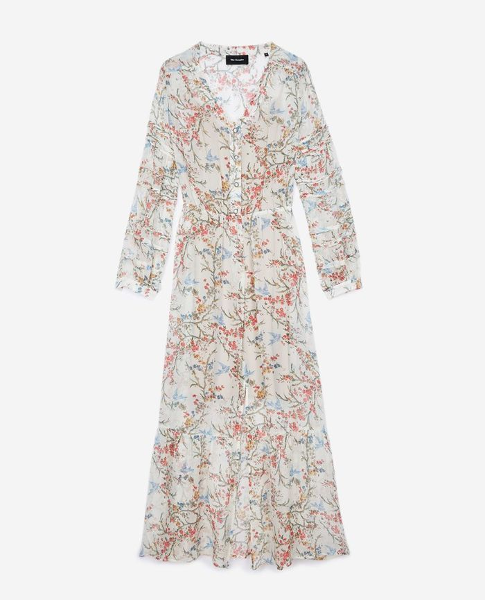 Robe printemps The Kooples