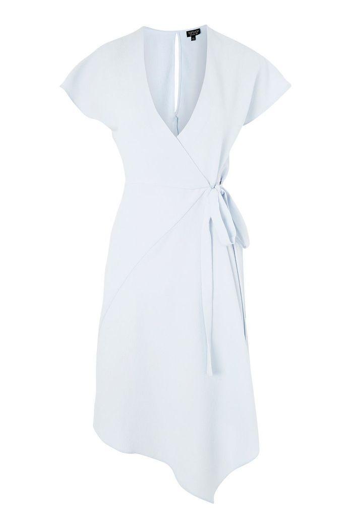 Robe soldée Topshop