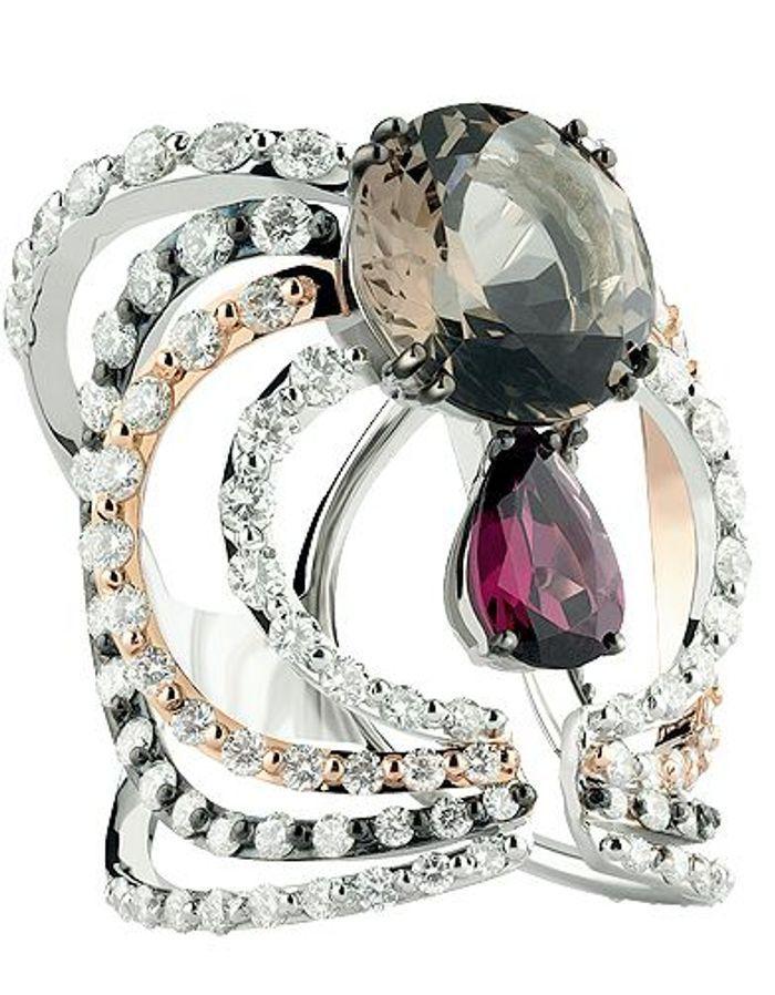 mode guide shopping bijoux joaillerie luxe galliano bijoux nos coups de coeur elle. Black Bedroom Furniture Sets. Home Design Ideas