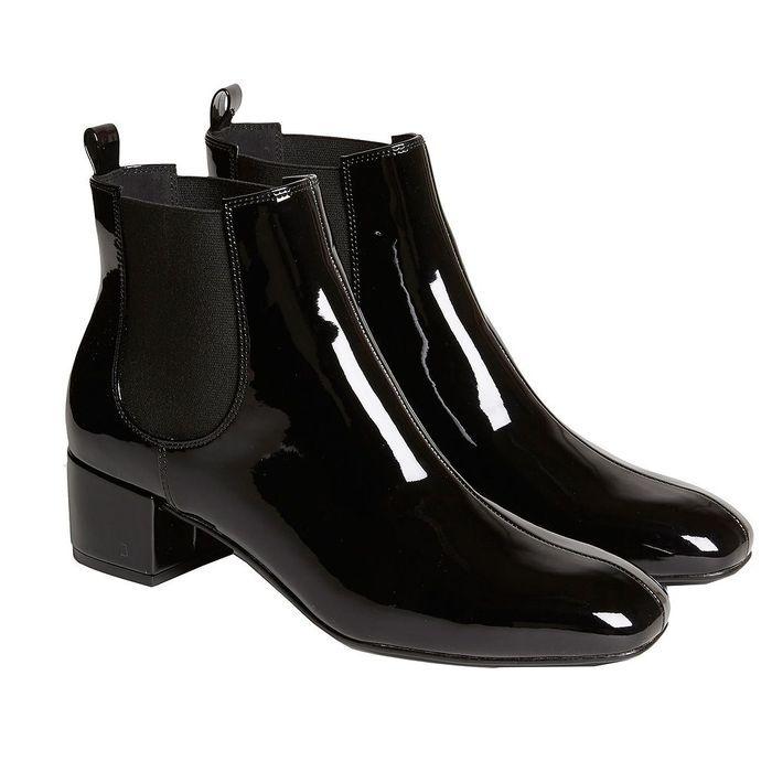 boots vernies 70 id es de cadeaux prix tout doux elle. Black Bedroom Furniture Sets. Home Design Ideas
