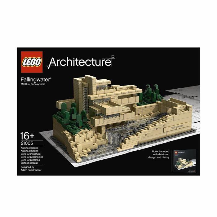 un jeu d 39 architecture no l plus de 100 cadeaux design elle On jeu d architecture